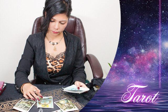 マダムアイリス タロット カード 種類